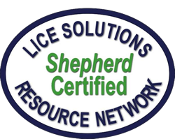 Shepherd Certified Lice Solutions